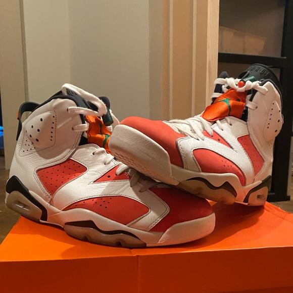 Jordan Shoes | Air Retro 6 Gatorade